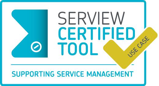 serview-certified-CMDB-SAP